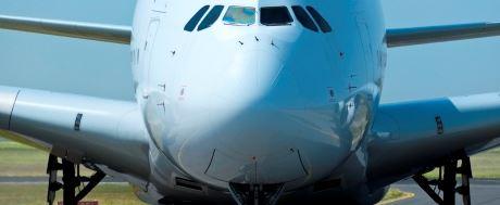 Aerospace banner image