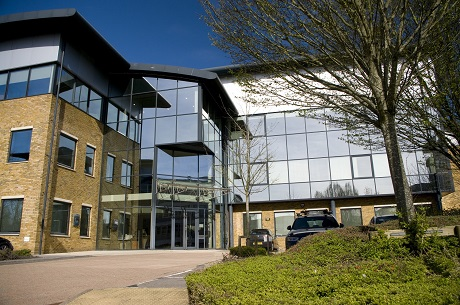 Basingstoke office