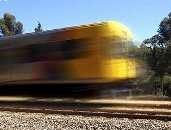 Rail crashworthiness analysis