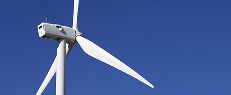 Clean Energy Banner