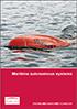 Maritime autonomous systems front cover