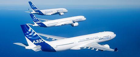 Aerospace Webpage