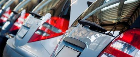 Automotive banner image