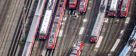 Rail Depot