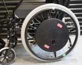 Rehabilitation powerwheel