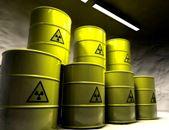 Nuclear waste ventilation assessment